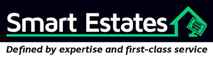 Smart Estate-Defined By  Expertise and first-class service